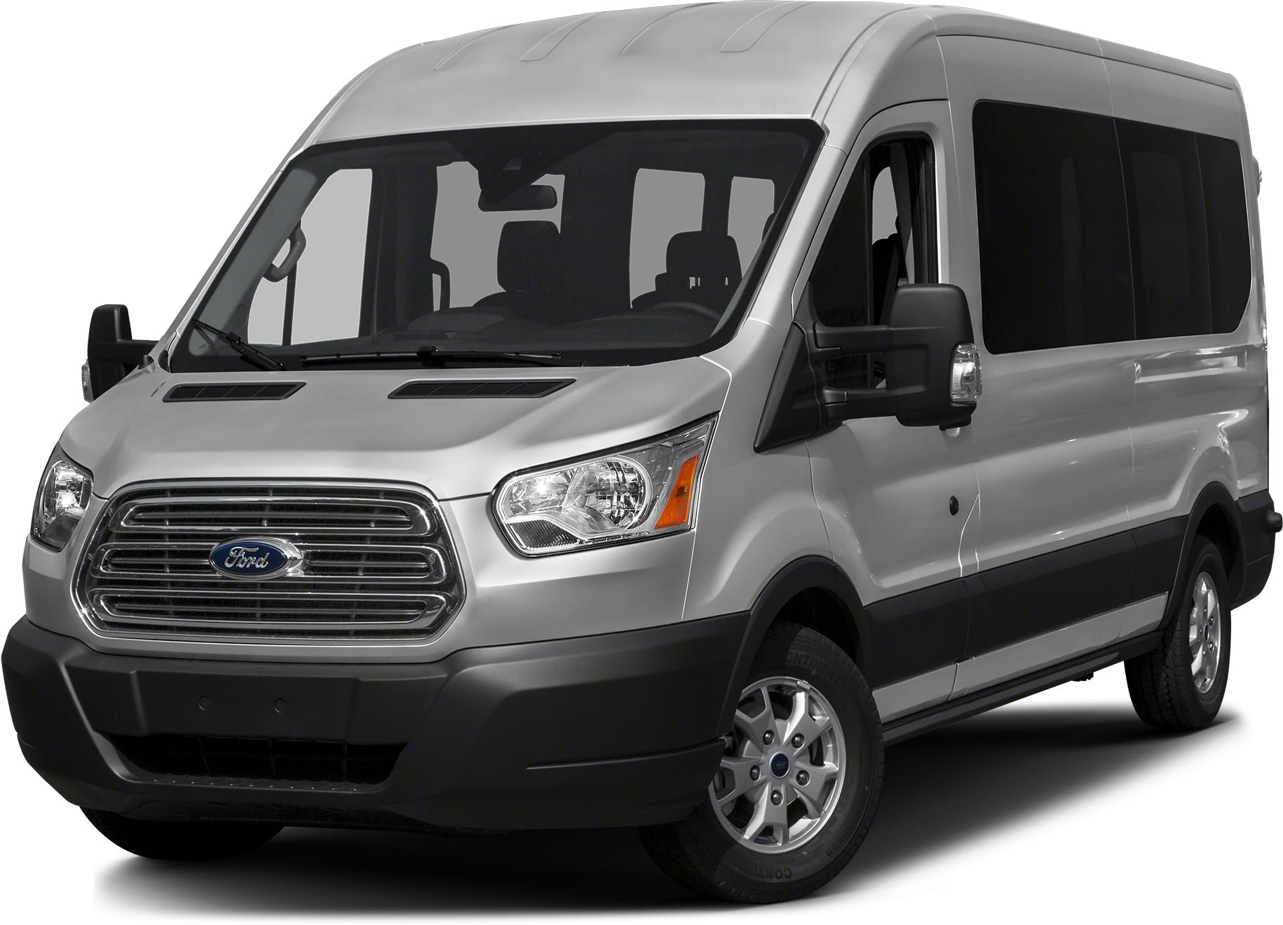 ford transit микроавтобус 16 пассажирских мест